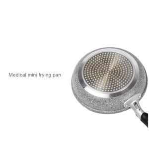 Image 3 - 20 & 28 インチのノンスティック銅フライパンセラミックコーティングと誘導調理オーブン & 食器洗い機安全フライパン