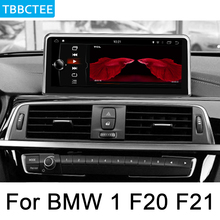 For BMW 1 Series F20 F21 2011~2016 NBT Car Radio GPS Android Navigation AUX Stereo multimedia touch screen original style WIFI for bmw 1 series m1 f20 f21 2011 2016 liislee car multimedia gps audio hi fi radio stereo original style for nbt navigation navi