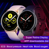 LEMFO Smart Watch 390*390 HD Screen Wireless Power Heart Rate Monitor Blood Pressure IP68 Waterproof SmartWatch for IOS Android 5