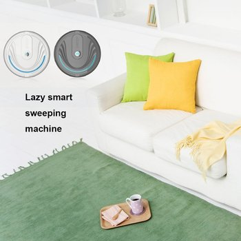 Automatic Cleaning Machine Lazy Smart Vacuum Cleaner Mopping Machine Mini Intelligent Sweeping Robot Home ICOCO