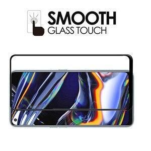 Image 3 - طبقة رقيقة واقية ل Realme 7 7 Pro الزجاج Realme7 7pro واقي للشاشة كاميرا السلامة عدسة فيلم Realmi Realme 7 Pro 7 5g الزجاج