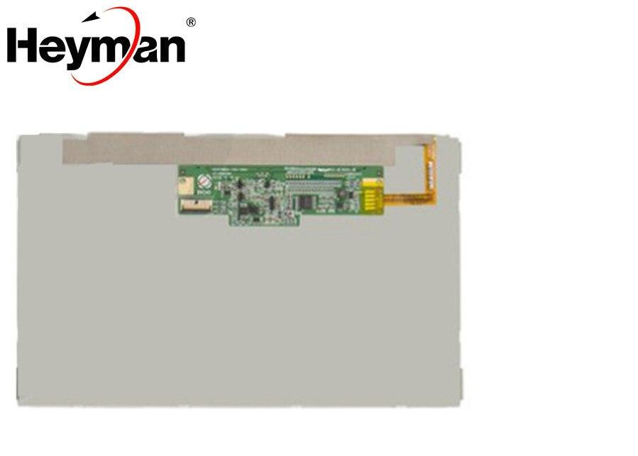 Panel de pantalla LCD de 7 pulgadas Heyman para Samsung P1000 P1010 P3100 P3110 P3200 P3210 Galaxy Tab2/3 tabletas (sin contacto)