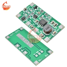 Power-Supply-Module Boost-Board Reverse-Router Lithium-Battery Uninterruptible 18650