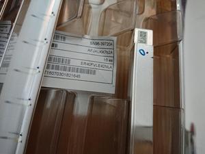 """Image 5 - 10 יח\חבילה LED תאורה אחורית רצועת עבור Samsung UE40K5300 UE40K5100 UN40K5100 הלובר 39.5 """"L R_160829 BN96 4655A 4656A BN96 9721 39720A"""