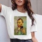 Van Gogh Painting T ...