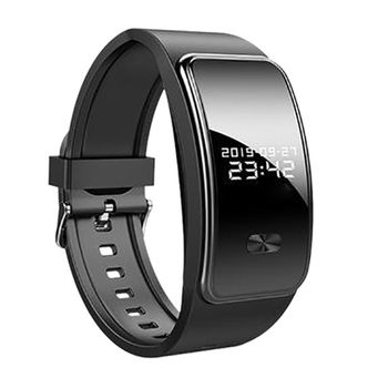 Audio Voice Activated Wrist Bracelet Recordings MP3 Player Voice Recorder Watch 16GB HIFI for Lectures фото