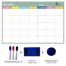 a3 size magnetic weekly…