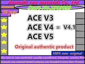 Image 1 - Aoweziic 100% original para X360 ACE V3 / ACE V4 / ACE V5 ACE V3 ACE V4, producto auténtico Original