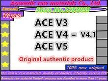 Aoweziic 100% 새로운 오리지널 x360 ace v3/ace v4/ace v5 ACE V3 ACE V4 ACE V5 (오리지널 정통 제품)