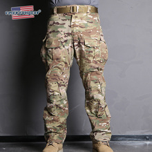 Tactical  Training Cargo Pants