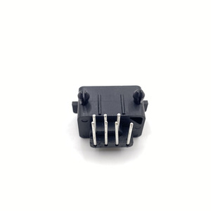 Image 2 - 30PCS Replacement 90 Degree Connector Female for NES  Console 7Pin Socket