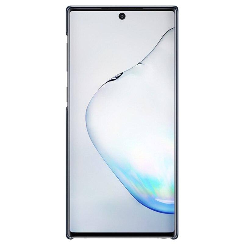 Samsung Original Intelligent LED couverture arrière pour Samsung Galaxy Note 10 Note10 Note X Note 10 Plus Note10 + téléphone coque arrière - 3