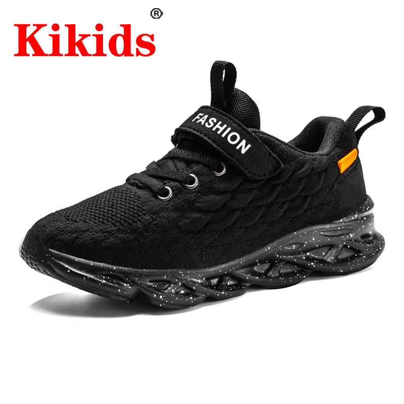Kid Shoes Running Sneakers Summer Children Sport Shoes Fashion Soft Boy Basket Footwear Lightweight Breathable Girl Infant Shoes|Sneakers|   - AliExpress
