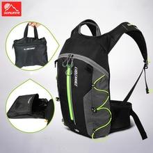 Portable Folding Sport Backpack Bag Men Women Nylon Cycling Hydration MTB Travel Running Waterproof Outdoor