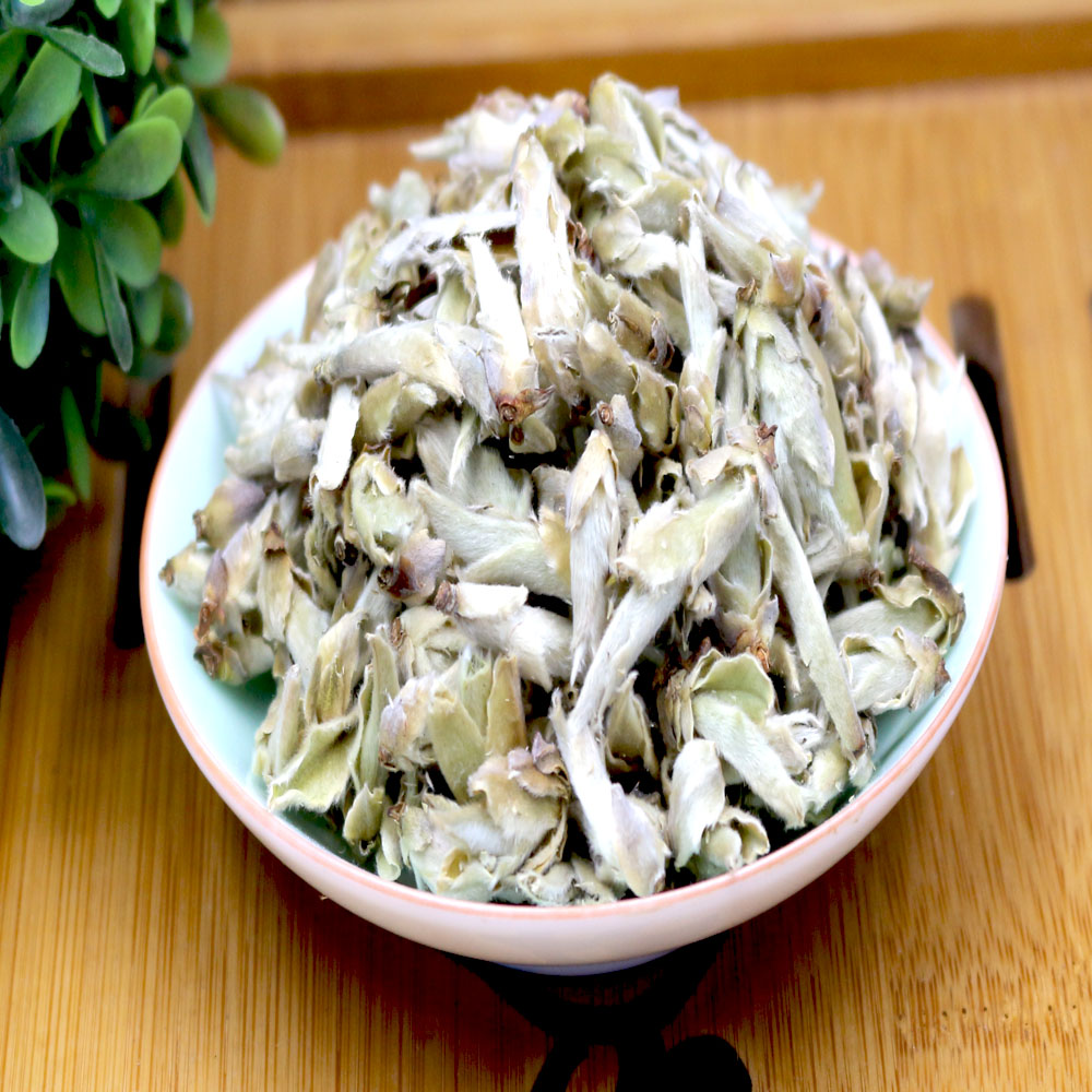 2020 New  Raw Yunnan Tea Wild White Spring Bud 250g,Chinese Naturally Smooth,Ancient Tree Free shipping 2