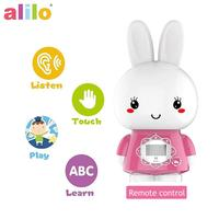 G7 Infant intelligent educational toys Rabbit Story learning multifunctional rabbit machine for kids