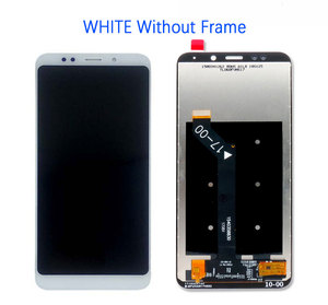 Image 5 - Screen Replacement For Xiaomi Redmi 5 Plus LCD Display & Touch Screen Digitizer Assembly For Redmi Note 5 Global Snapdragon 625
