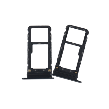 Cubot Quest SIM Card Slot Tray Assembly Fixing Part Replacement For Cubot Quest SIM Card Holder Phone Accessories