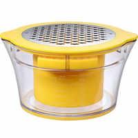 Vanzlife-máquina trilladora de maíz para el hogar, Accesorios de utilidad, separador de dispositivos de cocina
