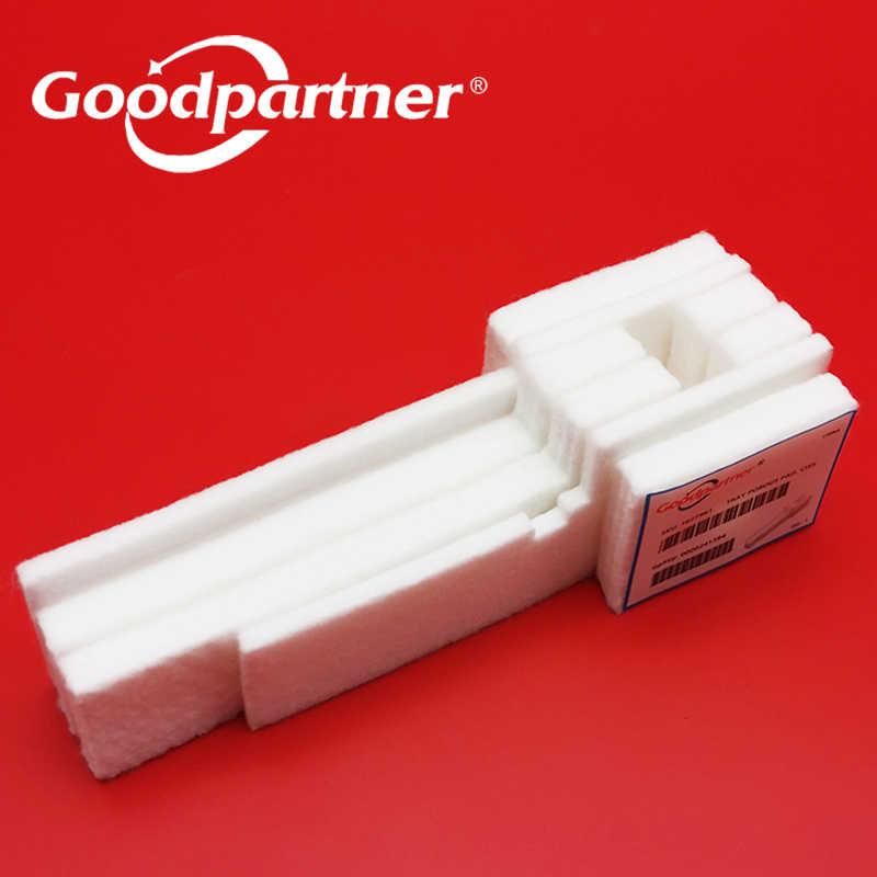 1X 1577649 Waste Tinta Pad Sponge untuk EPSON L300 L301 L303 L310 L350 L351 L353 L358 L355 L110 L210 l211 L312 L361 L364 L366
