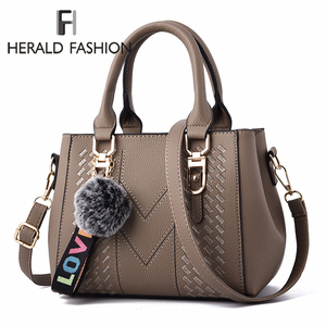 Embroidery Women Handbags with
