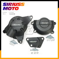 Motorcycles Engine Cover Protection Case for GB Racing Case for YAMAHA YZF600 YZF R6 2006 2019