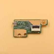 Original para lenovo ideapad u430p u430t u430 interruptor placa de botão de energia da0lz9pb8e0