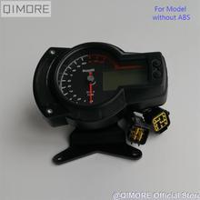 Светодиодный/цифровой спидометр приборная панель для мотоцикла Benelli BN600 TNT600 Stels 600 Keeway RK6 600