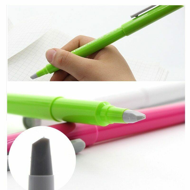 Paper Pen Cutter Ceramic Mini Paper Cutter Ceramic Tip No Rust Durable NC99