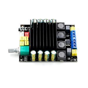 Image 4 - Amplificador Digital, tarjeta de Audio TDA7498, amplificador de potencia de Audio, Clase D, estéreo, HIFI, DC12 36V, 2x2,0 W