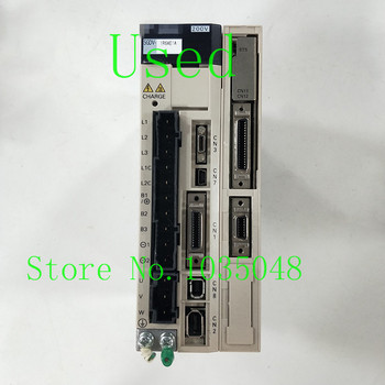 1PC SGDV-1R6AE1A Used and Tseted Priority use of DHL delivery