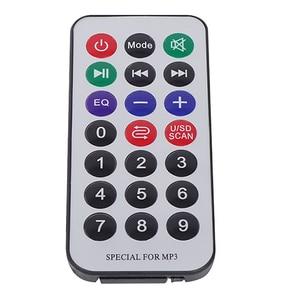 Image 5 - Top 5.0 Bluetooth Audio odbiornik Ape Mp3 Wav płytka dekodera Wma Dac samochodowy sprzęt Audio moduł Usb Tf Radio dla wzmacniacz zdalnego sterowania
