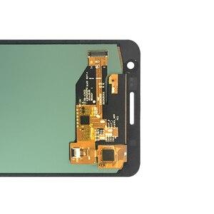 Image 3 - 100% Testato Amoled LCD Per Samsung Galaxy A3 2015 A300 A3000 Display Touch Digitizer Sostituzione Dello Schermo
