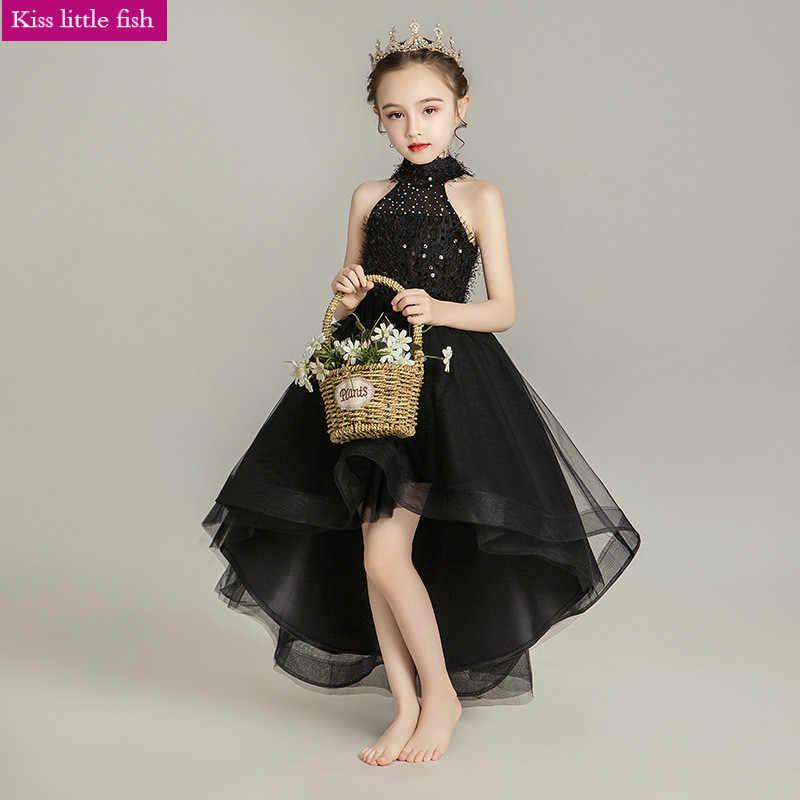 Envío Gratis Vestidos De Flores Para Niñas Para Fiesta Y