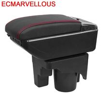 Car-styling Car Arm Rest Upgraded Parts Styling Automobiles Modification Armrest Box 06 07 08 09 10 11 FOR Volkswagen Jetta