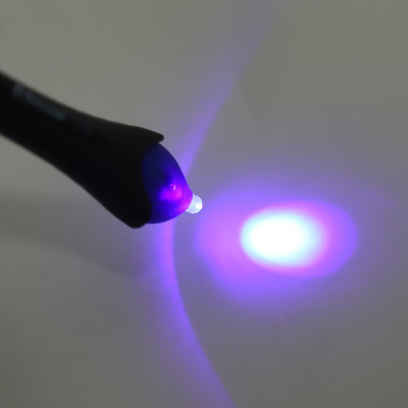 Liquid Plastic Welder 5 Second Fix LED UV Light Activated Bonding Repair Tool 5 Second Quick Dry Super Strong Welding Repair