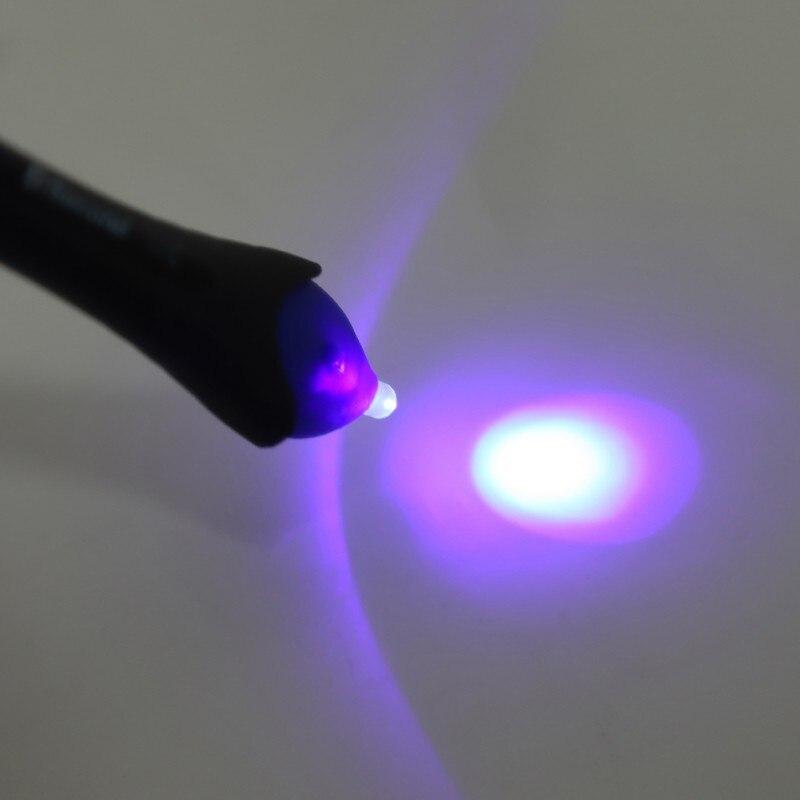 Liquid Plastic Welder 5 Second Fix LED UV Light Activated Bonding Repair Tool 5 Second Quick Dry Super Strong Welding Repair