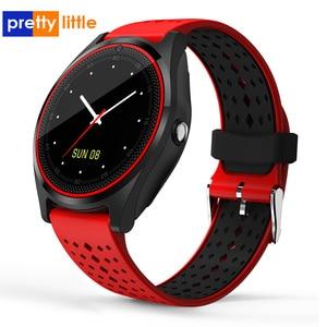 Smart Watch SIM Card Support C