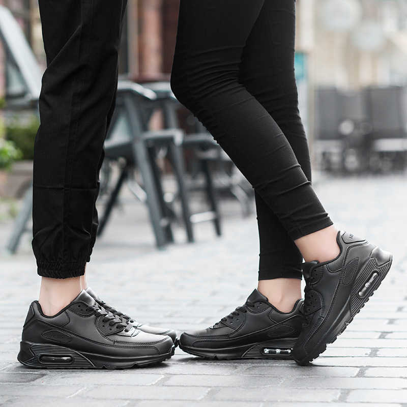 ยี่ห้อบุรุษรองเท้าผ้าใบแฟชั่นรองเท้าผู้ชาย tenis masculino adulto man sport สีแดงรองเท้ากลางแจ้งเดินเทรนเนอร์ sapatos de mujer