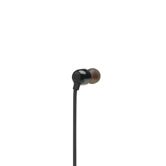 Earphones & Headphones JBL JBLTUNE115BT  Portable Audio headset Earphone Headphone Video with microphone intra TUNE 115BT 2