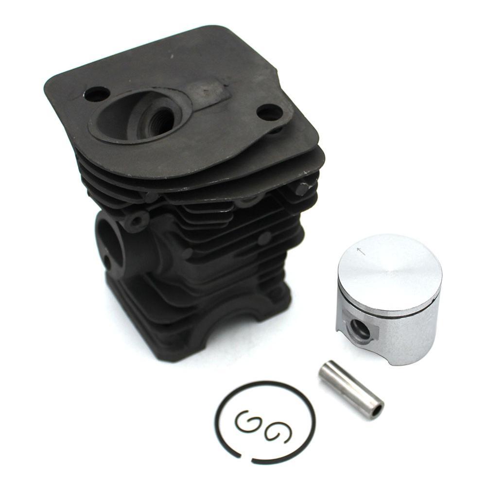 40mm Cylinder Piston Kit For Husqvarna 340 340E 340EPA 345 345E 345 EPA 350EPA PN 503870005 503870073 503870076