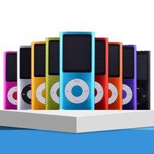 MPLSBO reproductor MP3 LCD de 1,8 pulgadas, 3th, MP4, compatible con hasta 32GB, tarjeta de memoria, microSD, visor de fotos, eBook, lectura, estereofón