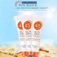 SPF 45+ Sunscreen Moisturizing…