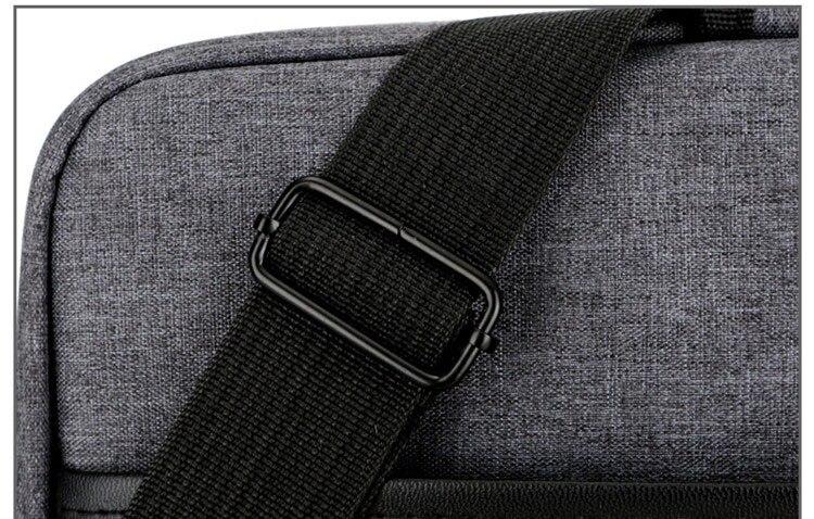 H1202033c8cd04fb5a5b419ea21099249m 2020 Briefcase Men Handbag Large Capacity Portable Thin Super Multifunction Big Size 15.6 inches Designer Laptop Handbags
