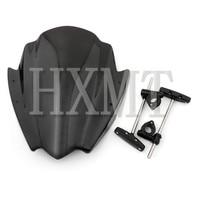 Motorcycle Wind Deflectors Windshield Windscreen For Suzuki GSF GSF650 GSF1200 GSF1250 Bandit SV650 SV1000 GSX1400 SV 650 1000