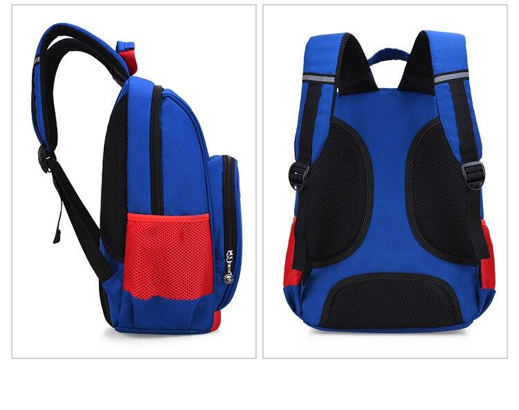 para meninos meninas mochilas crianças sacos de