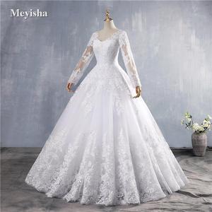 Best Value Long Sleeve Off White Wedding Dress Great Deals On Long Sleeve Off White Wedding Dress From Global Long Sleeve Off White Wedding Dress Sellers 1 On Aliexpress