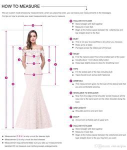 Image 5 - ערבית שמפניה בת ים שמלות כלה עם נוצות סקסי לראות דרך תחרת Appliqued קריסטל חרוזים בתוספת גודל שמלת כלה