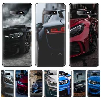 Mantin BMW sports car Phone Case For Samsung galaxy S 7 8 9 10 20 edge A 6 10 20 30 50 51 70 note 10 plus image