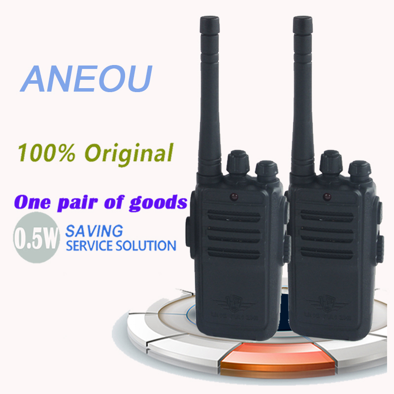 2Pcs Mini Watch Walkie Talkie Children Toy Walkie Talkie Less 1.5km Portable Radio Electronic Intercom Kids Outdoor Interphone